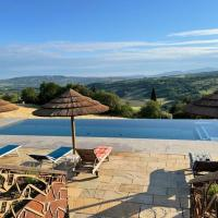 Country House Art and Garden, hotel in Monte Antico
