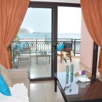 Porfyra's Island, hotel in Makry Gialos