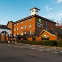 Holiday Inn Express Stafford, an IHG Hotel