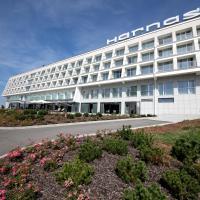 HARNAŚ Butikowy hotel dla dorosłych – hotel w Bukowinie Tatrzańskiej