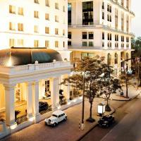 莫凡彼河內酒店,河內的飯店