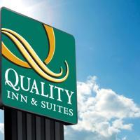 Quality Inn & Suites, hôtel à Wilsonville