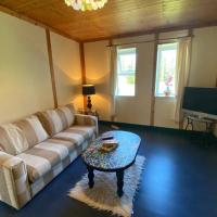 The Cosy Cabin, hotel near Ireland West Airport Knock - NOC, Swinford