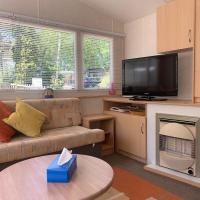 Pine Haven at Beauport Holiday Park, Hastings