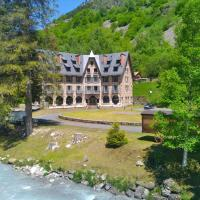 Hôtel Vignemale, hotel in Gavarnie