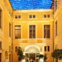 Margaret - Hôtel Chouleur, hôtel à Nîmes