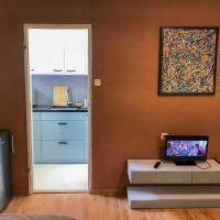 Cosy studio in quiet location Renovated June 2021, отель в Пулавах