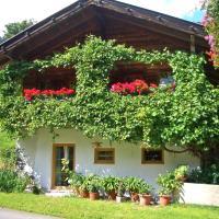Holiday Home Klemmhäusl - APH220
