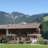 Apartment Oberweissbach - WIL316