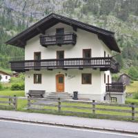 Apartment Exenbach-2
