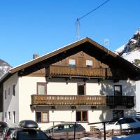 Apartment Falkner - SOE735