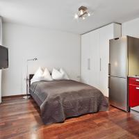Schlossquadrat Apartment 8