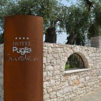Hotel Puglia Garden, hotel a Vieste