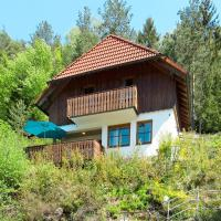 Holiday Home Julia - HRB103