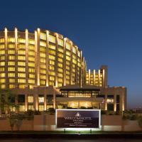 WelcomHotel Dwarka - Member ITC Hotel Group, hotel in New Delhi