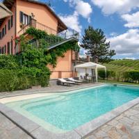 Locazione Turistica Cascina Galarin - CTZ150, hotell i Castagnole Lanze