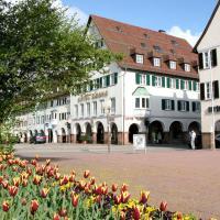 Hotel Krone, Hotel in Freudenstadt