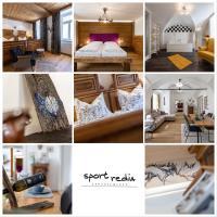 SportRedia Appartements