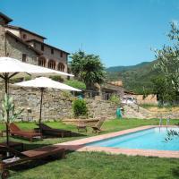 Locazione Turistica Borgo La Cella - PSO160, hotell i Pian di Scò