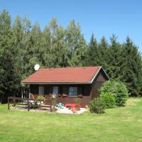 Holiday Home Spinka - ZAB110, hotel en Červený Kostelec