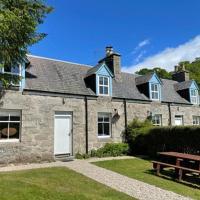 Burnside & Jocks Cottage on the Blarich Estate