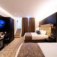 Rove London Hotel