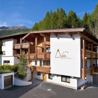 Apartment Alpin-8