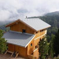 Holiday Home Chalet Zirbenwald II-6