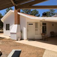 Antigua Hacienda de Otinapa
