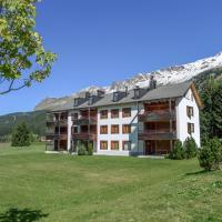 Apartment Apartment By easy, hotel in Parpan