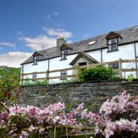 Holiday Home Pen-y-Bwlch