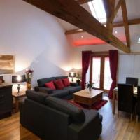 Holiday Home Stabal Red Lion