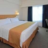 Holiday Inn Uruapan, an IHG Hotel