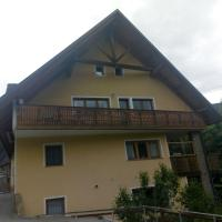 Lovely 2 Bed Apartment in Ratece with superb views
