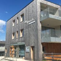 Apartment Alpenrock Schladming-1, hotel in Rohrmoos