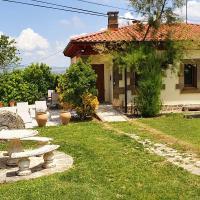 Legado De Zabala, Casa Rural
