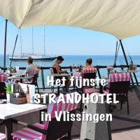 Hotel Truida, hotel in Vlissingen