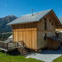 Holiday Home Tauernchalet
