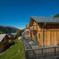 Holiday Home Tauernchalet Superior