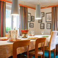 Holiday Home Hohenfels