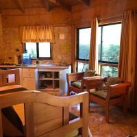Rancho Esperanza, hotel in Villarrica