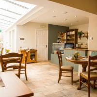 Cul-Erg House & Kitchen, hotel a Portstewart