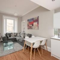 Silver Lining - Luxury Apartments near Holyrood Palace