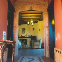 Alojamiento rural Las Alberquillas, hotel en Beas