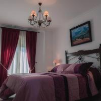 Casa Pepita Feria, hotel en Valverde del Camino