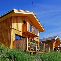 Holiday Home Bergeralm Chalets-1