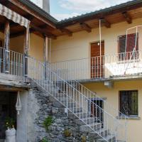 Apartment App- Caraa di Masc ída