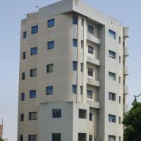 APARTAMENTOS PALACIO RIAD LARACHE, hotel en Larache