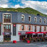 ibis Lourdes Centre Gare, hôtel à Lourdes