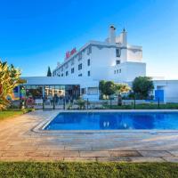 Hotel ibis Faro Algarve, hotel em Faro
